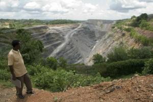 Ghana-mine